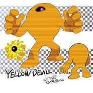 YellowDevil-Megamix