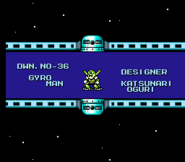 GyroMan-Despedida