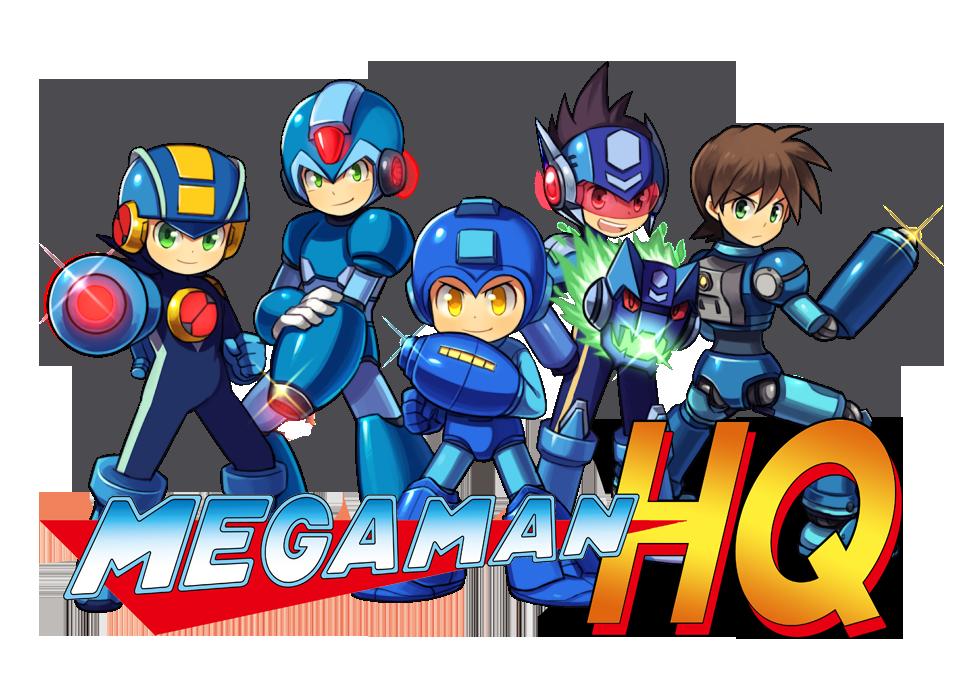 Megaman Wiki: Buscando Staff