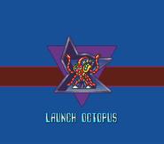 OctopusPrese
