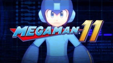 Segundo Trailer de Mega Man 11-0
