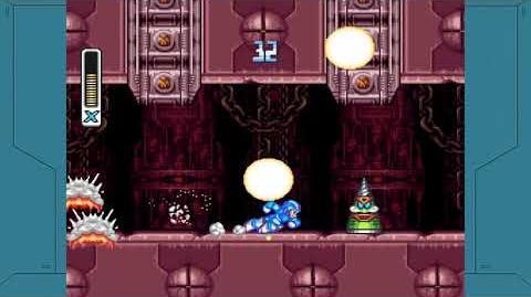 Megaman Legacy Collection 1 -- Guía de Trofeos -- Megaman X3 -- Los Jefes Bit, Byte y Vile
