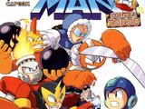 Mega Man No. 008