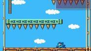 Mega Man 5 - Gyro Man's Stage