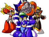 Portal:Armas Especiales de la Saga Clásica