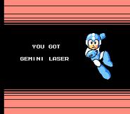 Gana-GeminiLaser