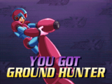 Ground Hunter