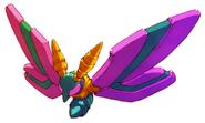 Mothjiro