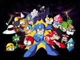 Guía de Mega Man 9