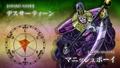 DeathThirteen Anime