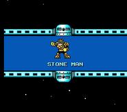 StoneMan-Presentación