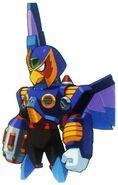 Mhx storm eagle waist