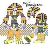 PharaohMan-Megamix