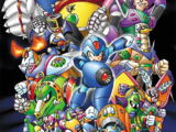Guía de Mega Man X2