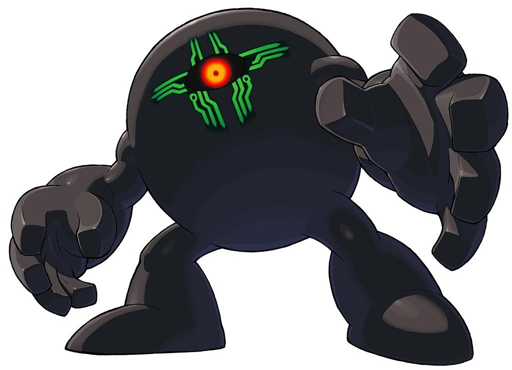 Shadow Devil