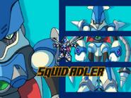 Squid-Present MMX5