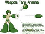 Tank Arsenal