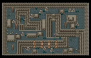 Túnel Roca S1 HGSS
