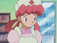 EP313 Enfermera Joy