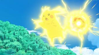 EP953 Pikachu usando bola voltio.png