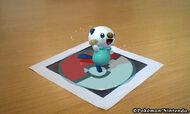 Pokédex 3D RA Oshawott