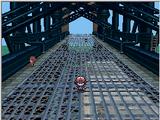 Puente Axial