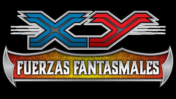 XY (TCG): Fuerzas Fantasmales
