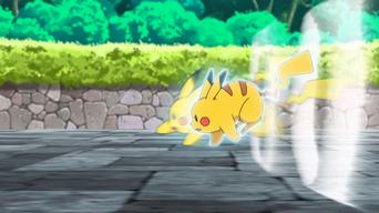 EP953 Pikachu usando ataque rápido.png