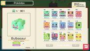 Pokémon Quest - Captura pantalla 1