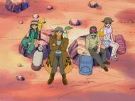 EH18 Grupo de expedición