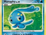 Manaphy (Diamante & Perla TCG)