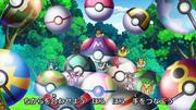 EDJ32 Poké Balls y evoluciones de Eevee.png