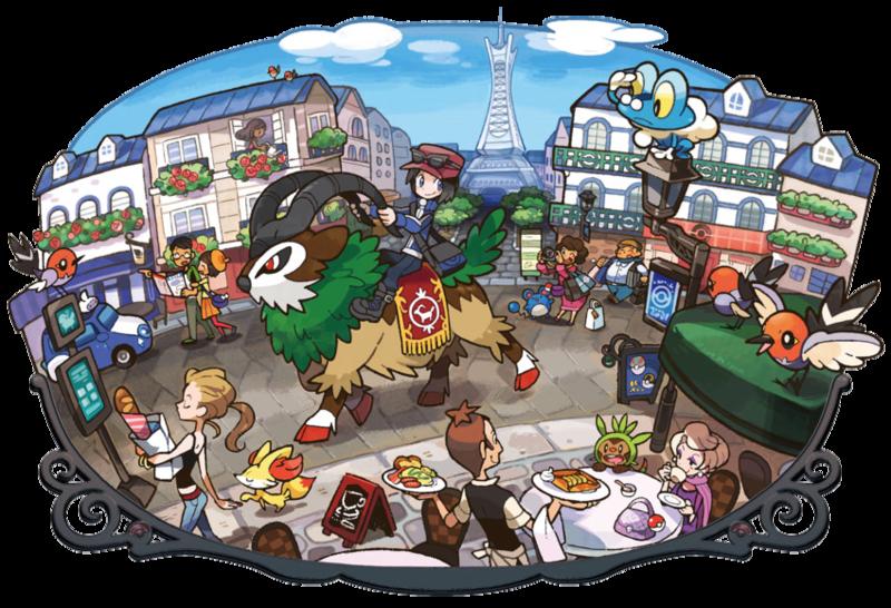 Pokémontura