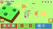 Pokémon Quest - Captura pantalla 3