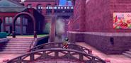 Pokémon Espada y Escudo - Gameplay 3