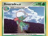 Roserade (Maravillas Secretas TCG)