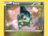 Axew (Dragon Vault 13 TCG)