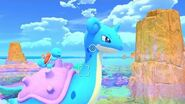 ¡Explora islas y fotografía Pokémon en New Pokémon Snap!