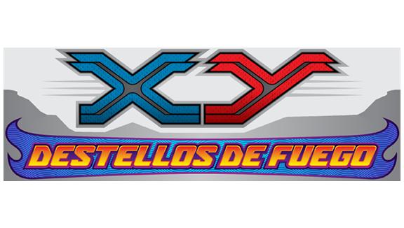 XY (TCG): Destellos de Fuego