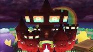 Festi Plaza Rocket