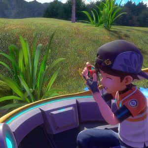 New Pokémon Snap captura 6.jpg