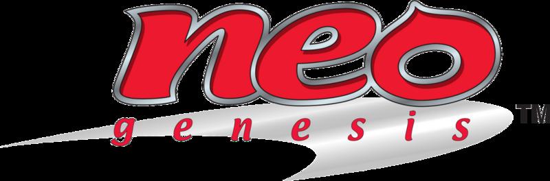 Neo Genesis (TCG)