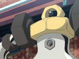 Melmetal de Ash