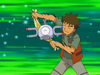 EP557 Brock frotando a Magnemite.png