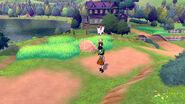 Pokémon Espada y Escudo - Gameplay 4