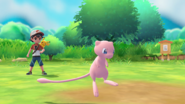 Pokemon Let's GO- Mew E3