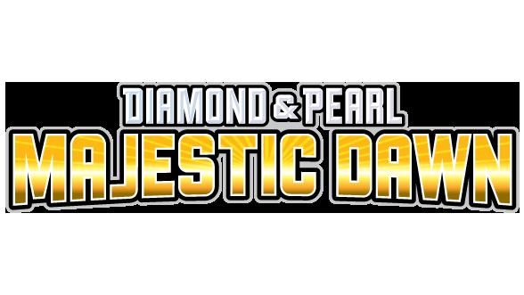 Diamante & Perla (TCG): Majestic Dawn