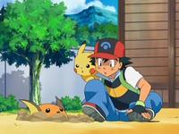 EP557 Raichu asustado de Ash.png