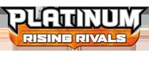 Platino (TCG): Rising Rivals