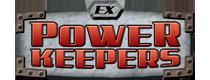 Ex (TCG): Power Keepers